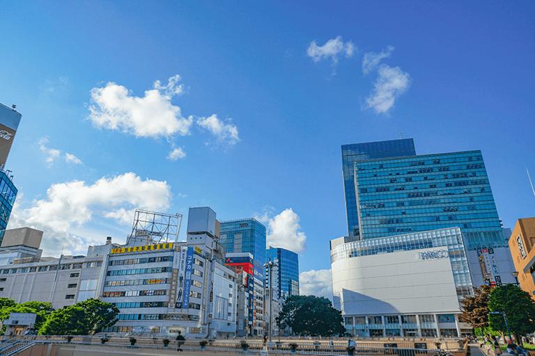 仙台の医学部予備校